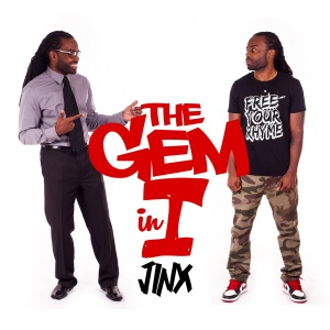 Jinx creates boom bap and dope rhymes